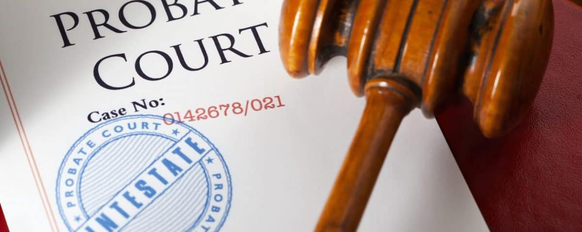 probate court Florence SC