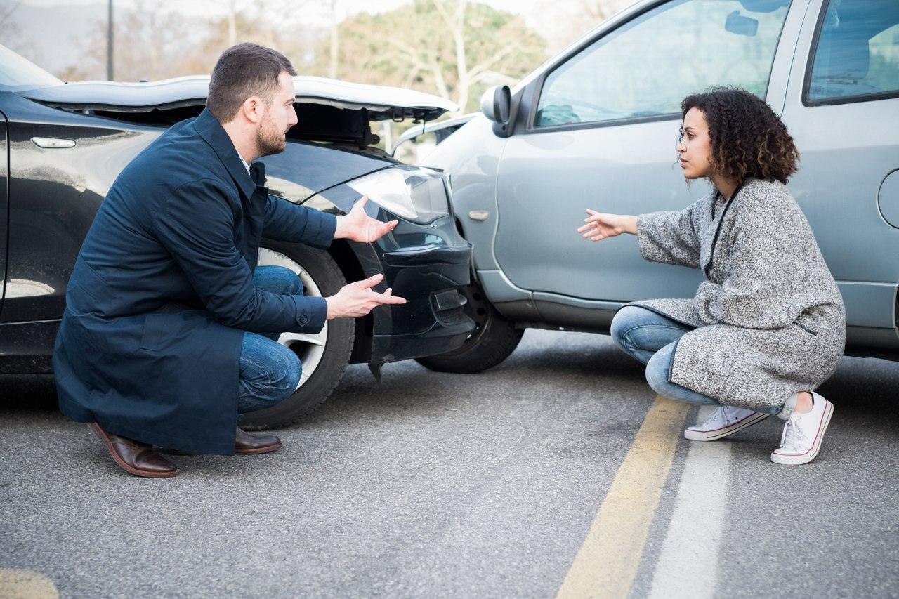 What You Need To Know Before Hiring A Car Accident Lawyer - Smith Ammons Law